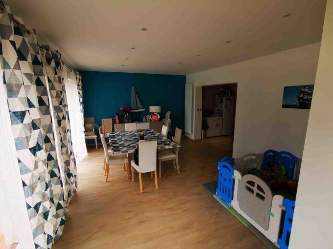 Extension maison Thionville intérieur 2-min
