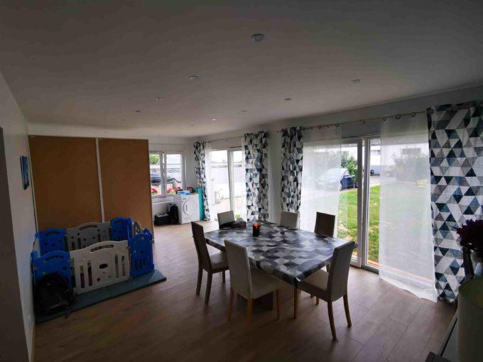Extension maison Thionville intérieur 3-min